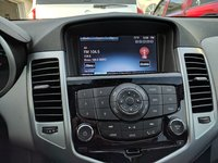 Picture of 2013 Chevrolet Cruze Eco, interior, gallery_worthy