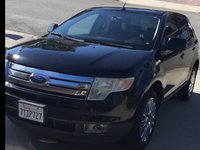 Picture of 2009 Ford Edge Limited, exterior, gallery_worthy