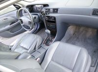 Picture of 2000 Toyota Camry XLE V6, interior, gallery_worthy
