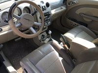 Picture Of 2006 Chrysler PT Cruiser GT Convertible FWD, Interior,  Gallery_worthy Pictures