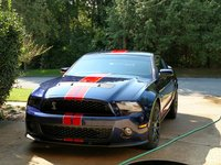 Picture of 2012 Ford Shelby GT500 Coupe, exterior, gallery_worthy
