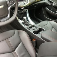 Picture of 2016 Chevrolet SS Base, interior, gallery_worthy