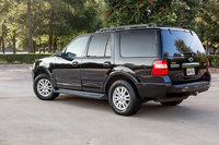 Picture of 2011 Ford Expedition XLT, exterior, gallery_worthy