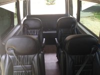 Picture of 2014 Mercedes-Benz Sprinter 2500 170 WB Extended Passenger Van, interior, gallery_worthy