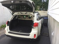 Picture of 2012 Subaru Outback 3.6R Premium, exterior, gallery_worthy
