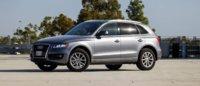 2012 Audi Q5 Overview