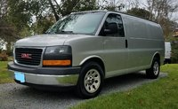 2012 GMC Savana Picture Gallery