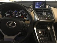 Picture of 2016 Lexus NX 200t FWD, interior, gallery_worthy