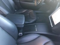 Picture of 2017 Tesla Model S 75 RWD, interior, gallery_worthy