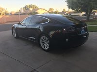 Picture of 2017 Tesla Model S 75 RWD, exterior, gallery_worthy