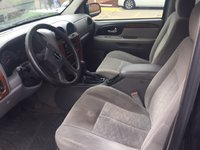 Picture of 2005 Isuzu Ascender 4 Dr LS 5 Passenger SUV, interior, gallery_worthy
