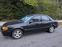 Picture of 2000 Mazda Protege ES, exterior, gallery_worthy