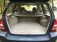 Picture of 2004 Subaru Forester X, interior, gallery_worthy
