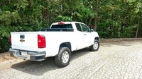Picture of 2015 Chevrolet Colorado Work Truck Extended Cab 6ft Bed, exterior, gallery_worthy