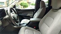 Picture of 2015 Chevrolet Colorado Work Truck Extended Cab 6ft Bed, interior, gallery_worthy