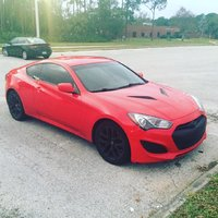 Picture of 2013 Hyundai Genesis Coupe 2.0T, exterior, gallery_worthy