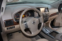 Picture of 2008 Nissan Armada LE, gallery_worthy