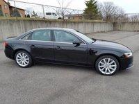 Picture of 2013 Audi A4 2.0T Quattro Premium Plus, exterior, gallery_worthy