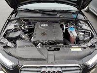 Picture of 2013 Audi A4 2.0T Quattro Premium Plus, engine, gallery_worthy