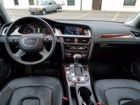 Picture of 2013 Audi A4 2.0T Quattro Premium Plus, interior, gallery_worthy