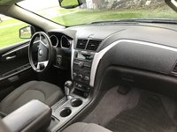Picture of 2012 Chevrolet Traverse 1LT AWD, interior, gallery_worthy