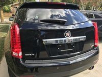 Picture of 2013 Cadillac SRX Luxury, exterior, gallery_worthy