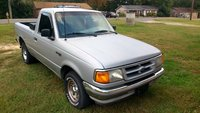 Picture of 1996 Ford Ranger XLT Standard Cab LB, exterior, gallery_worthy