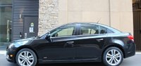 Picture of 2013 Chevrolet Cruze 1LT, exterior, gallery_worthy