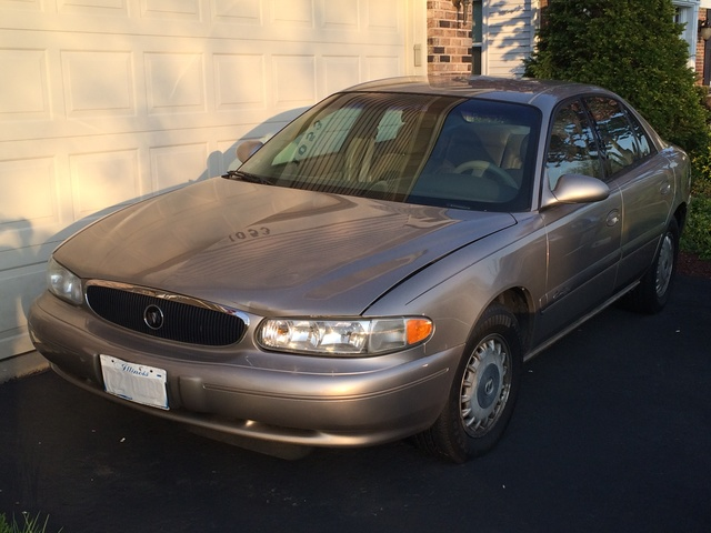 Picture of 2000 Buick Century Limited