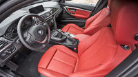 Picture of 2016 BMW 3 Series 328i xDrive Wagon, interior, gallery_worthy