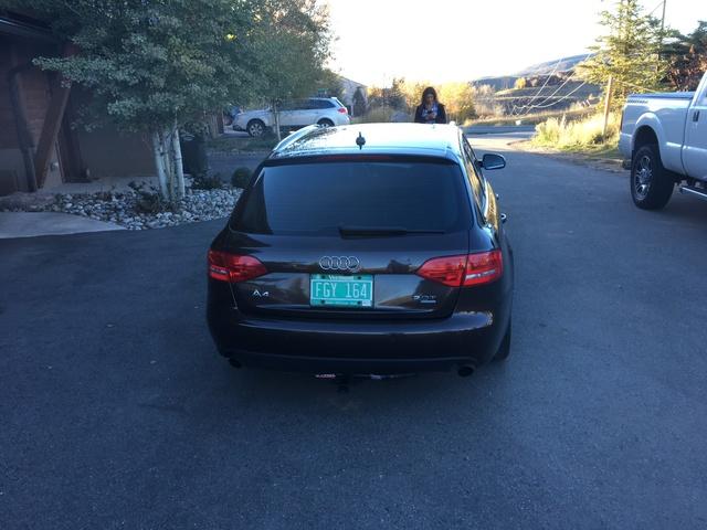 2011 Audi A4 Avant  User Reviews  CarGurus