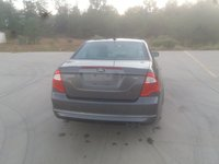 Picture of 2011 Ford Fusion SE, exterior, gallery_worthy