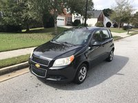 Picture of 2009 Chevrolet Aveo LS, exterior, gallery_worthy