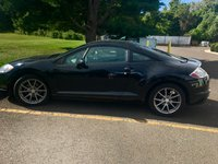 Picture of 2012 Mitsubishi Eclipse SE, exterior, gallery_worthy