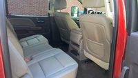 Picture of 2015 GMC Sierra 2500HD SLT Crew Cab SB 4WD, interior, gallery_worthy