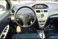 Picture of 2008 Toyota Yaris Base, interior, gallery_worthy