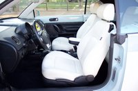 Picture of 2010 Volkswagen Beetle 2.5L PZEV Convertible, interior, gallery_worthy