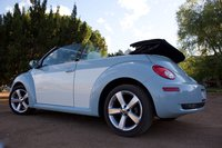 Picture of 2010 Volkswagen Beetle 2.5L PZEV Convertible, exterior, gallery_worthy