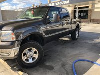 Picture of 2007 Ford F-250 Super Duty Lariat Crew Cab 4WD, exterior, gallery_worthy