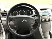 Picture of 2010 Hyundai Sonata GLS, interior, gallery_worthy