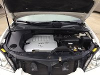 Picture of 2008 Lexus RX 350 AWD, engine, gallery_worthy