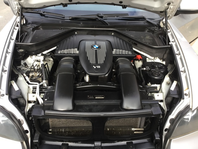 Picture of 2008 BMW X5, gallery_worthy