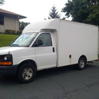 Picture of 2006 Chevrolet Express Cutaway 3500, exterior, gallery_worthy