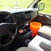 Picture of 2006 Chevrolet Express Cutaway 3500, interior, gallery_worthy