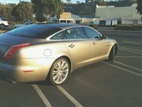 Picture of 2011 Jaguar XJ-Series L Supercharged, exterior, gallery_worthy