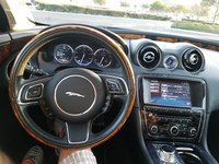 Picture of 2011 Jaguar XJ-Series L Supercharged, interior, gallery_worthy