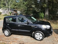 Picture of 2010 Kia Soul Base, exterior, gallery_worthy