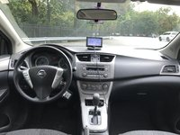 Picture of 2014 Nissan Sentra SV, interior, gallery_worthy
