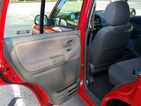 Picture of 2001 Chevrolet Tracker Base 4WD, interior, gallery_worthy