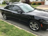 Picture of 2015 Dodge Charger SXT AWD, exterior, gallery_worthy